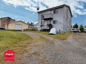 25557165 - Duplex à vendre