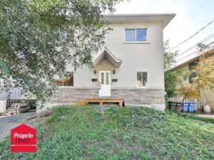 12098342 - Duplex à vendre