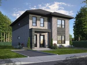 10546173 - Duplex à vendre
