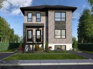 15730718 - Duplex à vendre