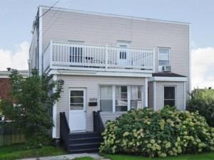 20857685 - Duplex à vendre