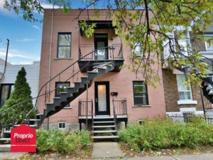 18960136 - Duplex à vendre