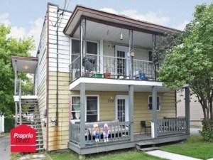 23992112 - Duplex à vendre