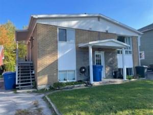 14842509 - Duplex à vendre