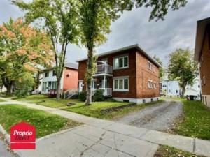 10061524 - Duplex à vendre