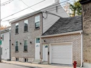 15867101 - Duplex à vendre