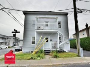 21846866 - Duplex à vendre