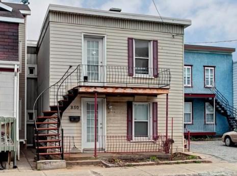 16776144 - Duplex à vendre