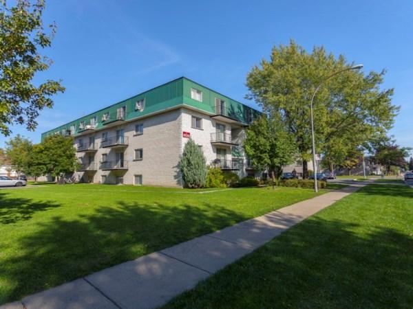 Appartement louer mont r gie jr420 publimaison - Garage a louer monteregie ...
