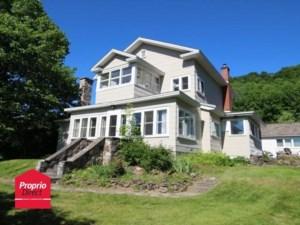 18690033 - Maison isolée à louer