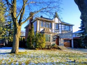 Maison isolée à louer