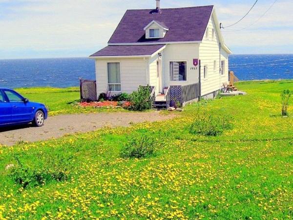 Maison à étages à vendre (Gaspésie/Iles-de-la-Madeleine) # ...