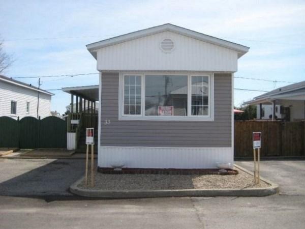 Maison mobile vendre outaouais ji687 publimaison for Acheter une maison mobile