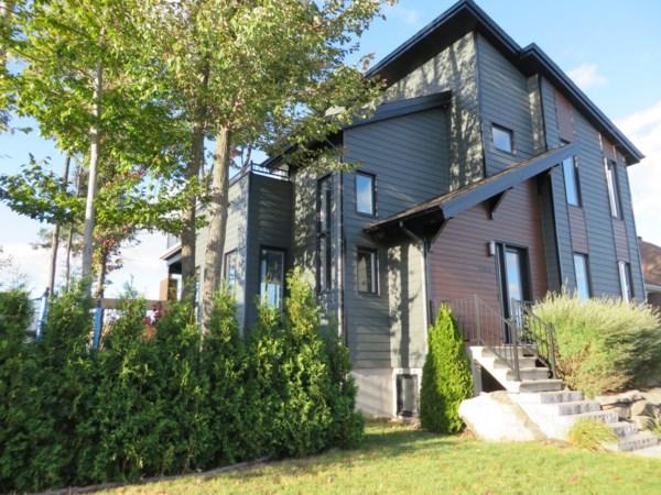 Maison à étages à vendre (Québec Rive-Sud) #JX173 | Publimaison