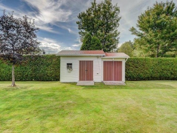 Maison mobile vendre saguenay lac saint jean ju013 for Acheter une maison mobile