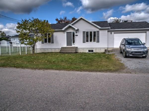 bungalow vendre qu bec rive nord kj738 publimaison. Black Bedroom Furniture Sets. Home Design Ideas