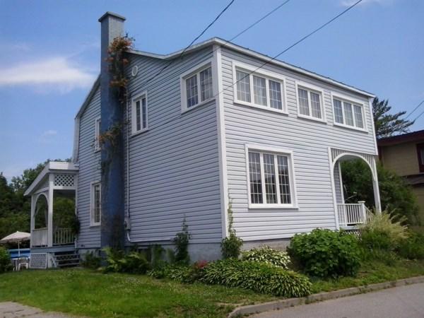 Maison tages vendre portneuf kr545 publimaison for Acheter une maison au canada montreal