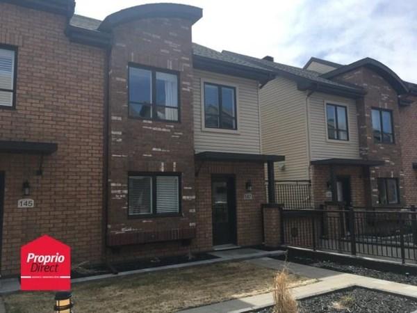 Maison à étages à vendre (Montérégie) #LW590 MLS : 14190609 ...