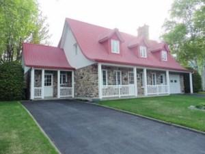 Maison à vendre - Acheter une maison   Beaupré