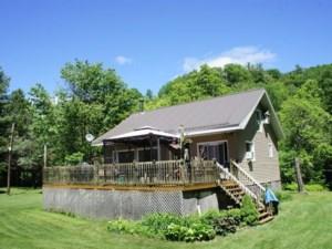 22448528 - Maison à 1 étage et demi à vendre