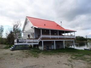 26136884 - Maison à 1 étage et demi à vendre