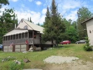 13413907 - Maison à 1 étage et demi à vendre