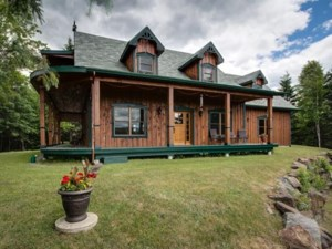 23182041 - Maison à 1 étage et demi à vendre