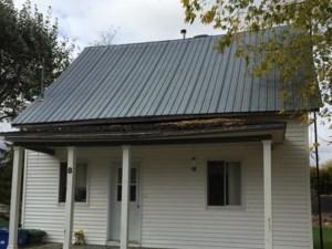 13807531 - Maison à 1 étage et demi à vendre