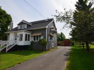 15710118 - Maison à 1 étage et demi à vendre