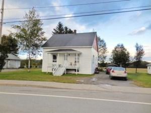 18329924 - Maison à 1 étage et demi à vendre
