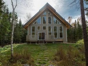 12821249 - Maison à 1 étage et demi à vendre