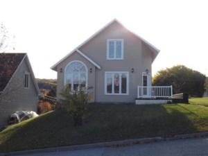 26213694 - Maison à 1 étage et demi à vendre
