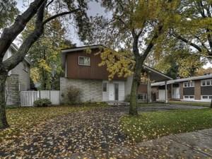 27858393 - Maison à paliers à vendre