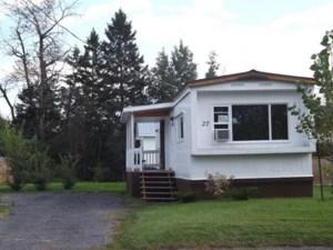 23593502 - Maison mobile à vendre