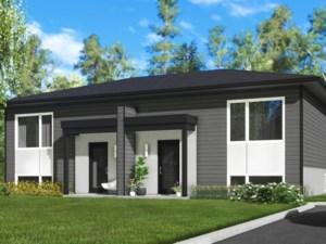 27051976 - Maison à paliers à vendre