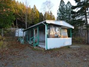 22405860 - Maison mobile à vendre