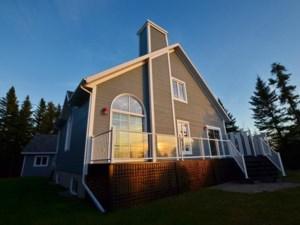 26854593 - Maison à 1 étage et demi à vendre