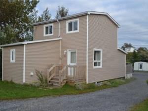 27333929 - Maison à 1 étage et demi à vendre
