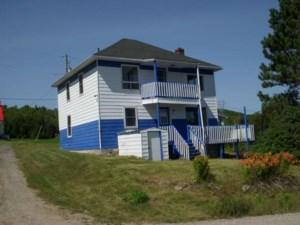 18892004 - Maison à étages à vendre