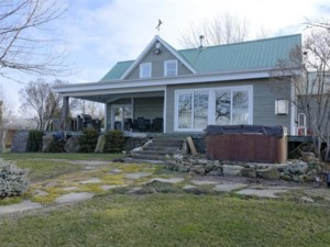 21235695 - Maison à étages à vendre