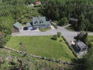 27695080 - Maison à 1 étage et demi à vendre