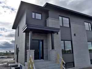 13806221 - Cottage-jumelé à vendre