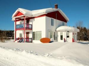 12496803 - Maison à étages à vendre