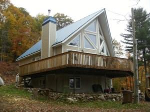 27007145 - Maison à 1 étage et demi à vendre