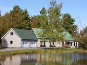 10012593 - Maison à 1 étage et demi à vendre