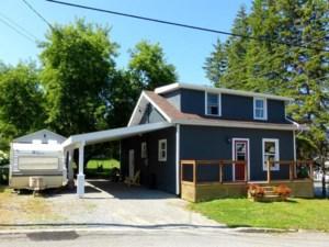 26463127 - Maison à 1 étage et demi à vendre