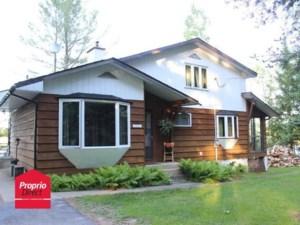 25889052 - Maison à 1 étage et demi à vendre
