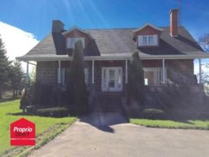 21048818 - Maison à 1 étage et demi à vendre
