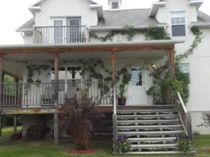 9454359 - Maison à 1 étage et demi à vendre