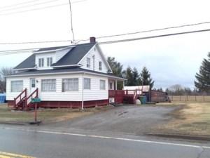 10216723 - Maison à 1 étage et demi à vendre
